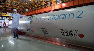 Северный поток-2 — В Конгрессе США согласовали законопроект, в котором говорится о введении санкций против Северного потока-2