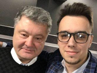 Встреча блогеров с Порошенко - образец эффективного информационного мероприятия