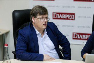 Павел Розенко рассказал о законопроекте о госязыке