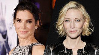Голливудские актрисы делают странные инъекции красоты