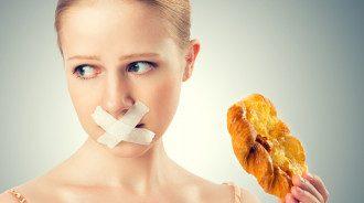 Как отучить себя есть по ночам