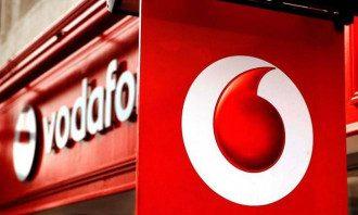 Vodafone запустил новые тарифы.