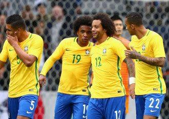 Астролог спрогнозировал победу бразильцев