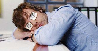 Ученые сходятся во мнении, что спать необходимо в меру