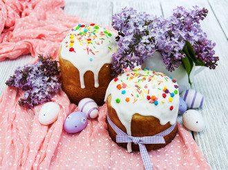 Описание праздника Пасхи