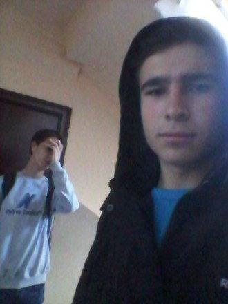 """18-летний Влад Гиневич был забит до смерти полицаями """"ДНР"""""""