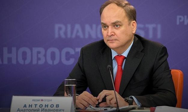 Анатолий Антонов признал крушение российско-американских отношений
