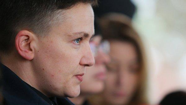 От Надежды Савченко ушли адвокаты