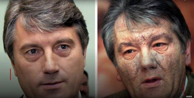 Виктора Ющенко отравили в 2004 году накануне выборов президента