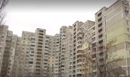 В Киеве на Троещине мужчина свел счеты с жизнью