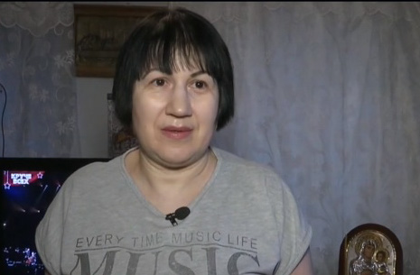 Валентина Бучок требует обещанных Украиной компенсаций