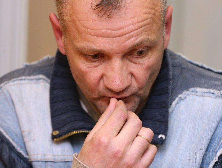 Суд перенес заседание по делу Ивана Бубенчика