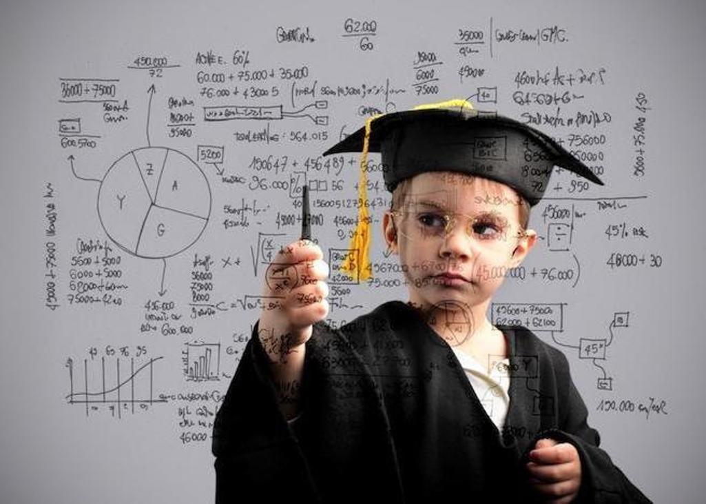 У каких знаков Зодиака рождаются самые умные дети, у кого рождаются одаренные дети – Совместимость знаков Зодиака