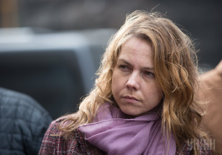 Вера Савченко заявила, что в ее авто нашли закладку на взрывчатку