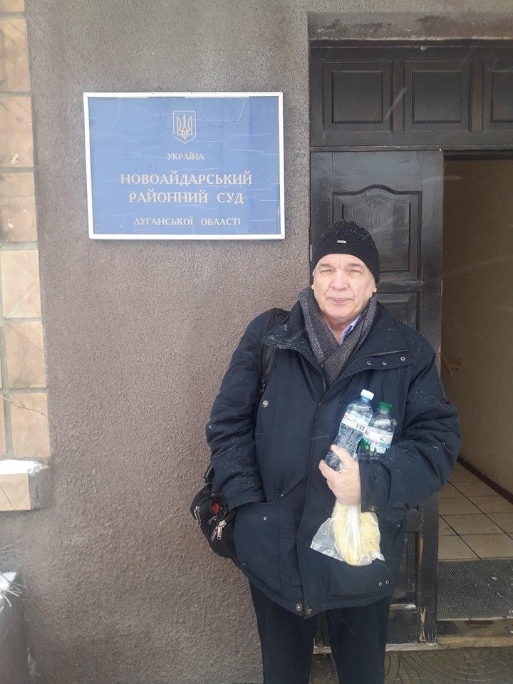 Виктор Чевгуз объяснил, в каких вопросах они с Савченко разошлись.
