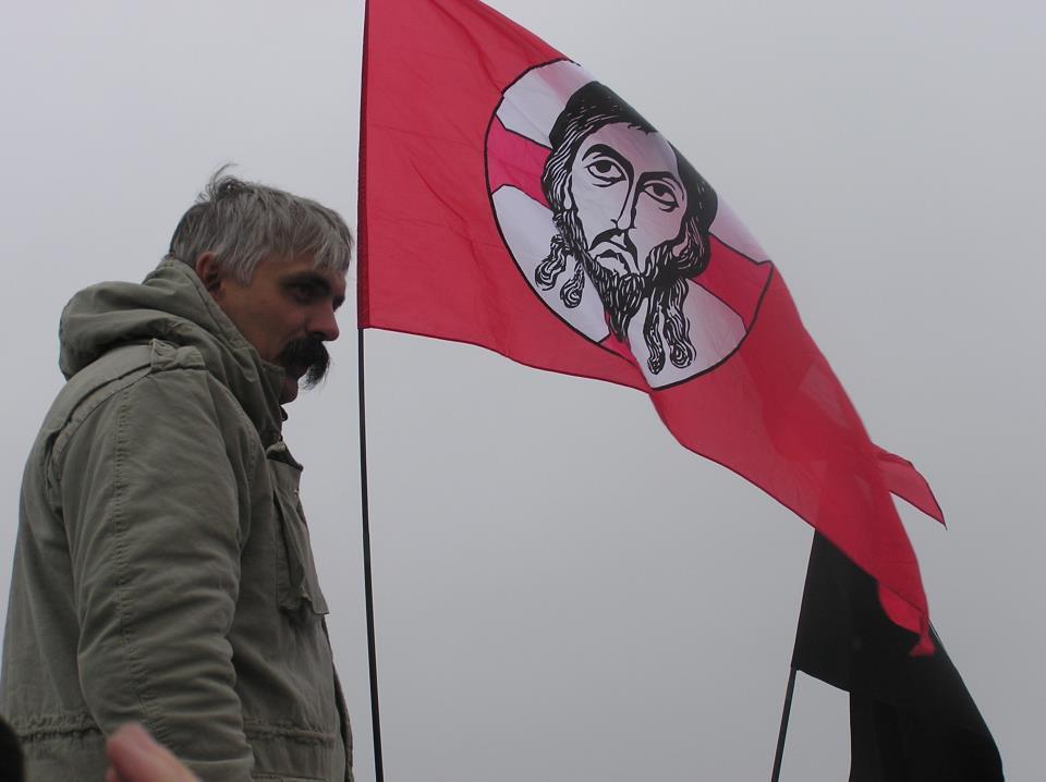 Дмитрий Корчинский заявил об окончании блокады телеканала ZIK в связи с приближающимся праздником Пасхи