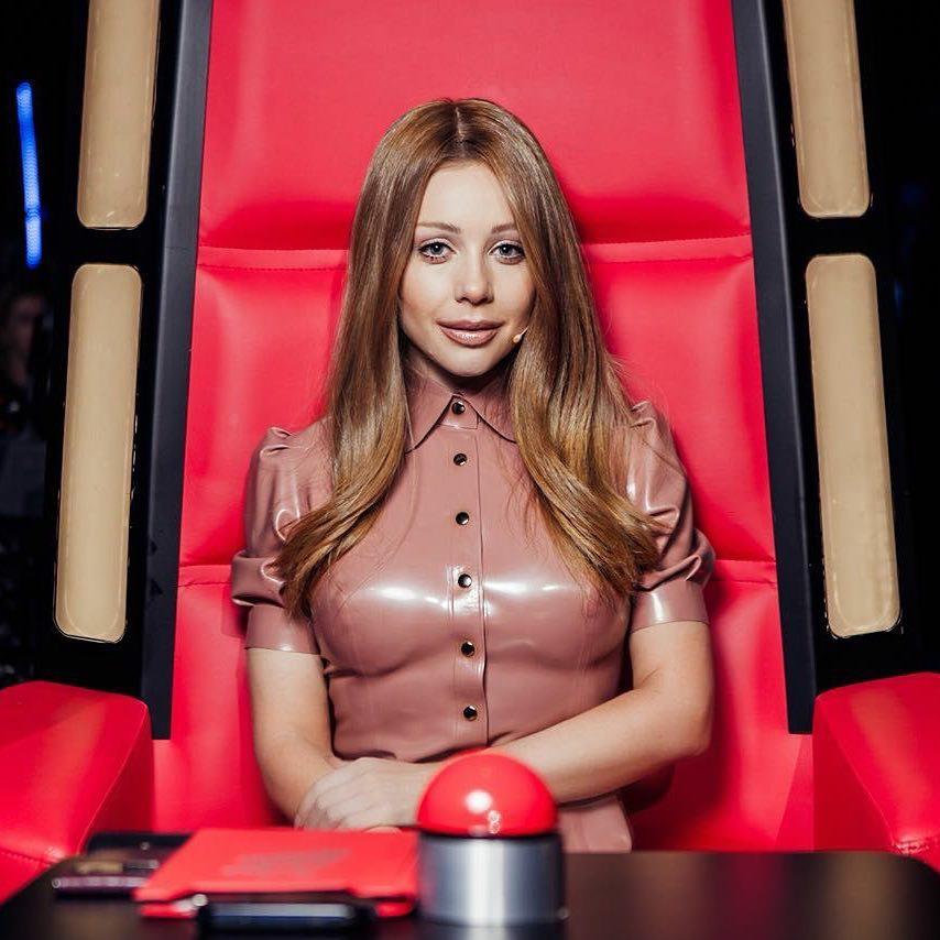 Кароль устроила для фанатов вокальный флешмоб