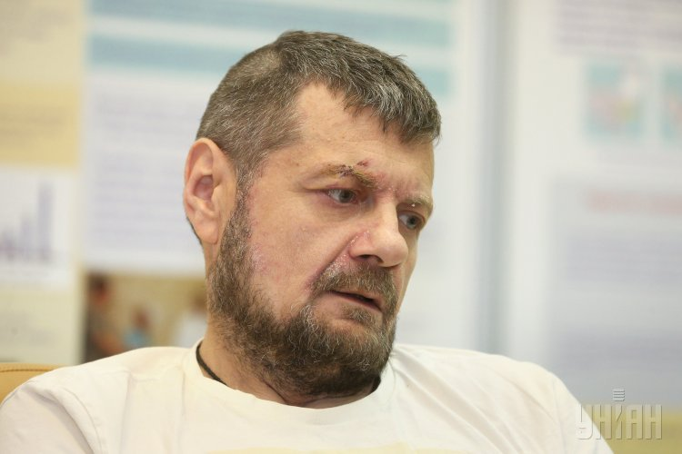 В Киеве теракт против Игоря Мосийчука организовал ГРУшник, сообщили в СБУ