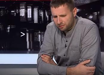 Президент РФ ищет безболезненный выход из конфликта на востоке Украины, считает Владимир Парасюк