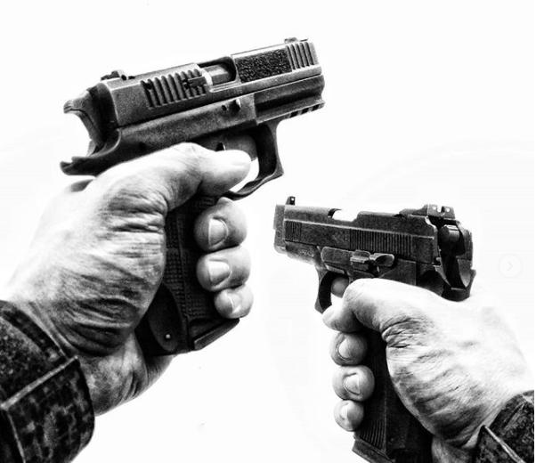 В Николаеве бытовой конфликт закончился стрельбой