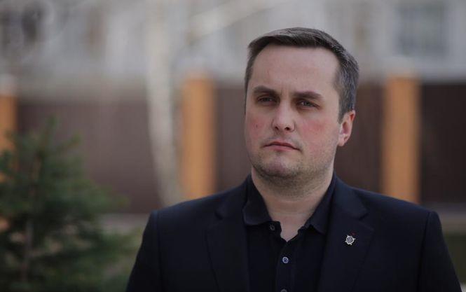 Холодницкий утверждает, что спецназ НАБУ напал на сотрудников САП