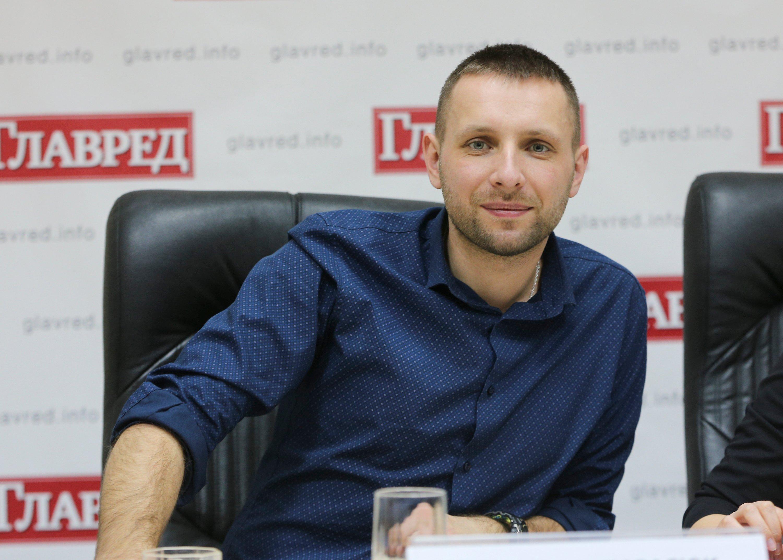 Владимир Парасюк убежден, что Крым будет украинским