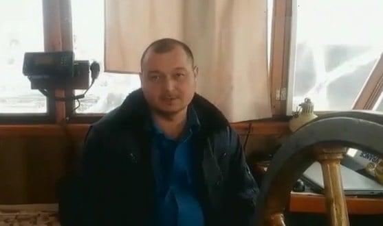 За Владимира Горбенко внесли залог