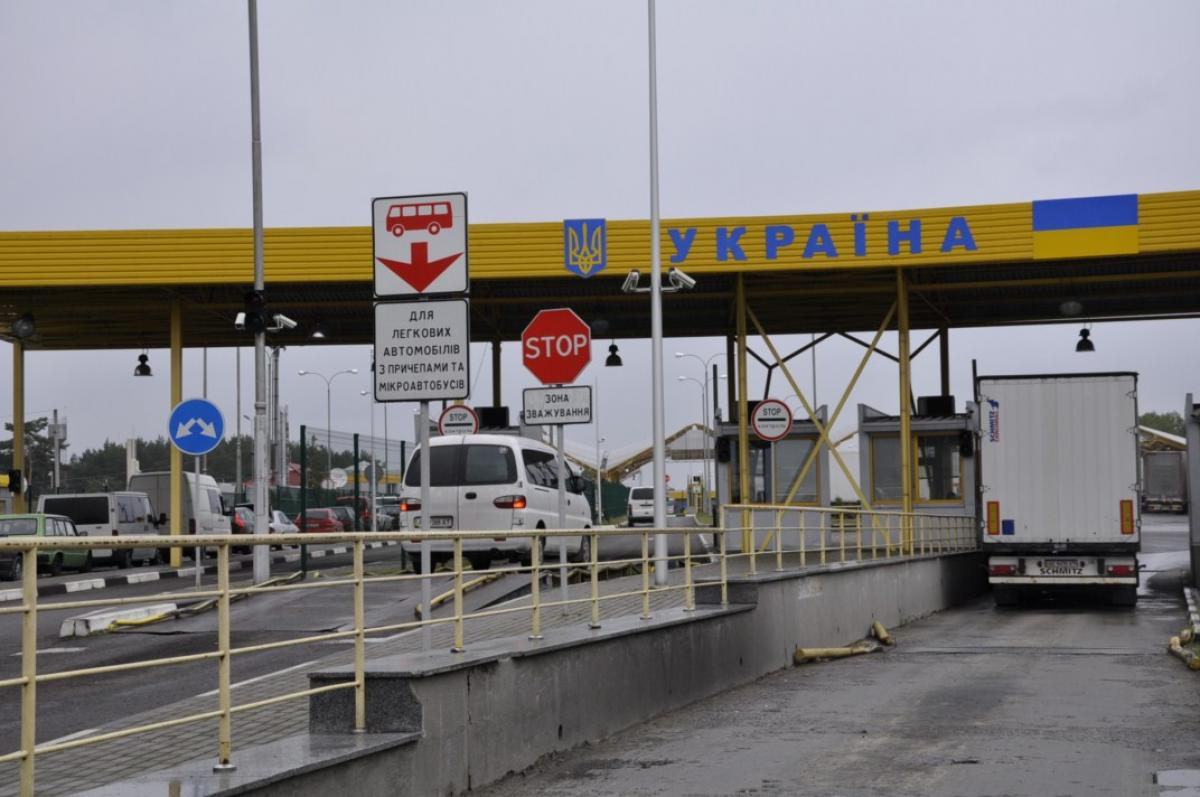 Карантин в Україні - влада частково відкрили кордон з Польщею