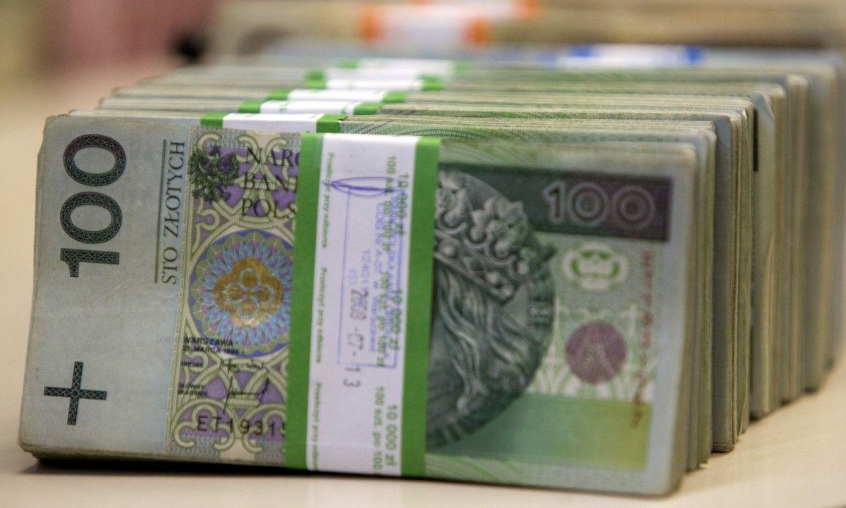 Польша теряет слишком большие деньги на отсутствии такого налогообложения
