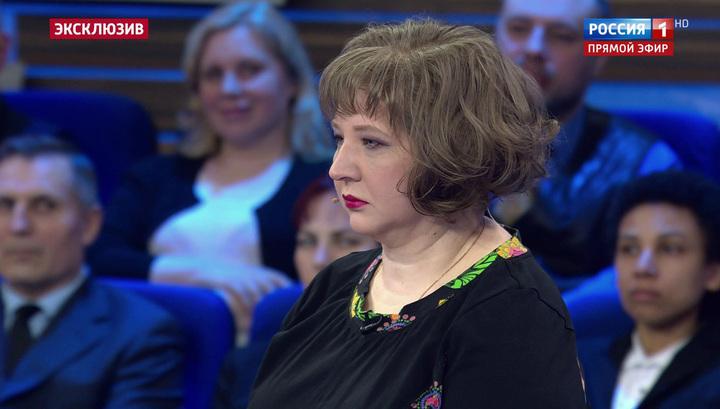 Виктория Скрипаль хочет попасть в Британию к родственникам