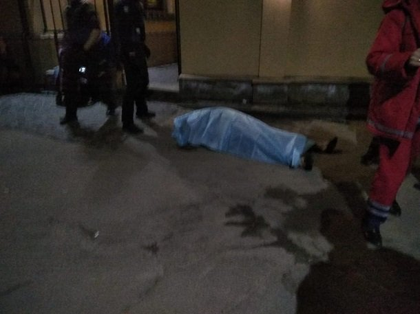 Во Львове охранники ресторана до смерти избили посетителя - соцсети