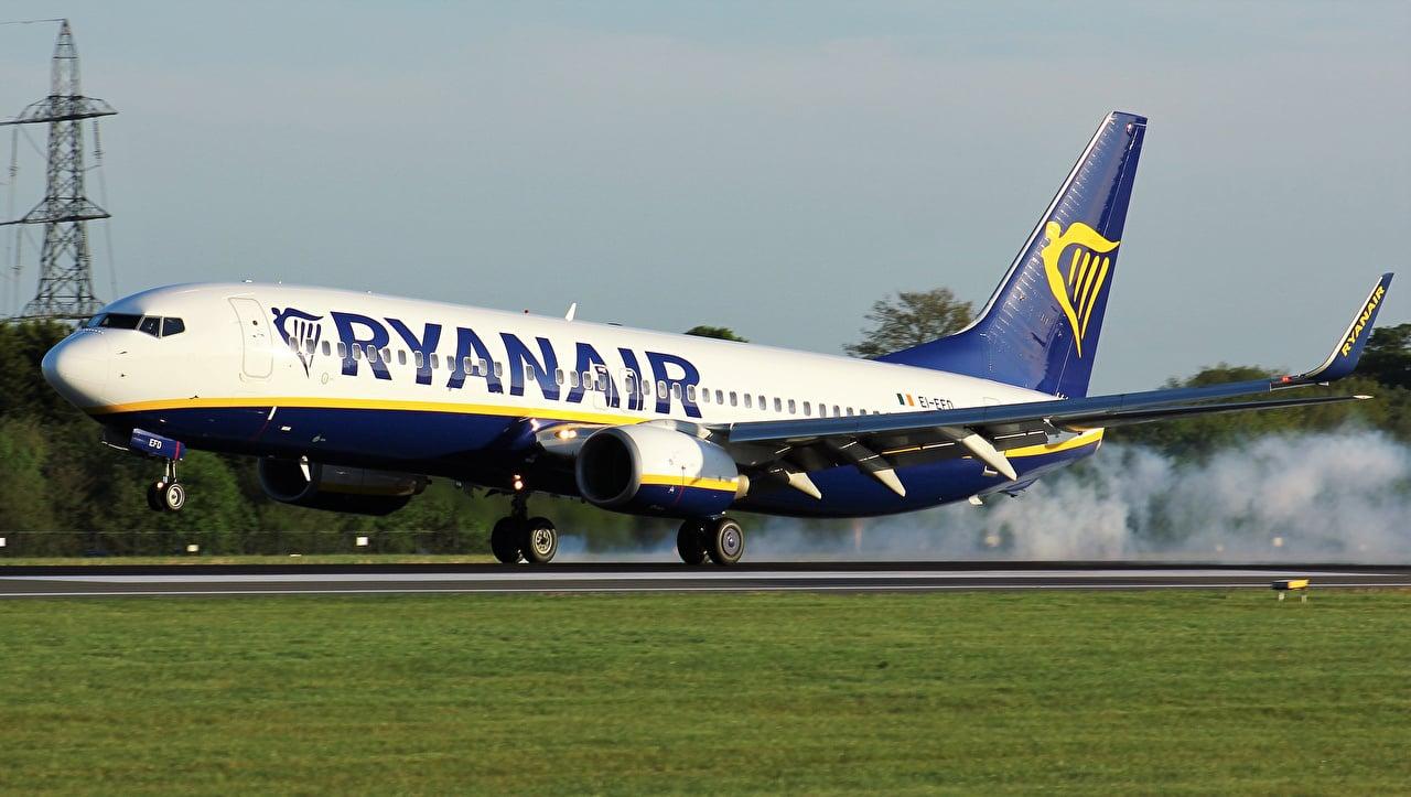 Приход Ryanair в Украину ознаменовался новым скандалом.