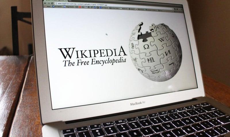 В Сети появился рейтинг украинских исполнителей по количеству упоминаний в Википедии на разных языках