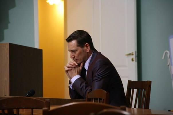 Константин Кордо-Сысоев 11 лет проведет в тюрьме за убийство жены