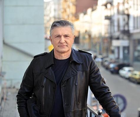 Продюсеры считают, что у Станислава Боклана самые высокие гонорары в Украине