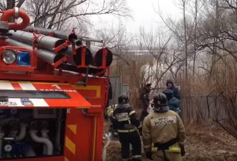 В Хабаровске потерпел крушение вертолет, есть жертвы