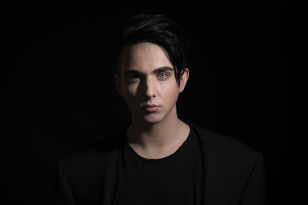 Melovin представил клип на конкурсную песню