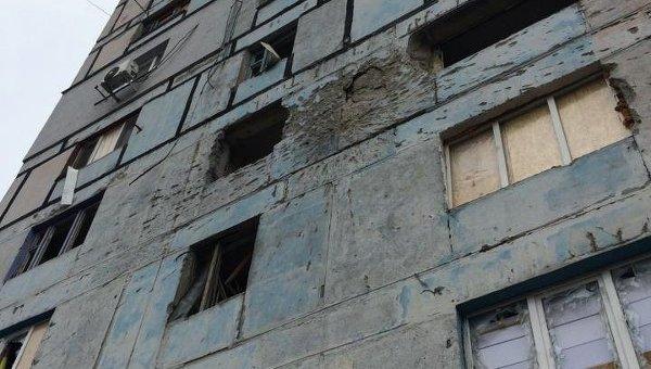 Роман Бессмертный посоветовал, забрать патриотов Украины с захваченной части Донбасса