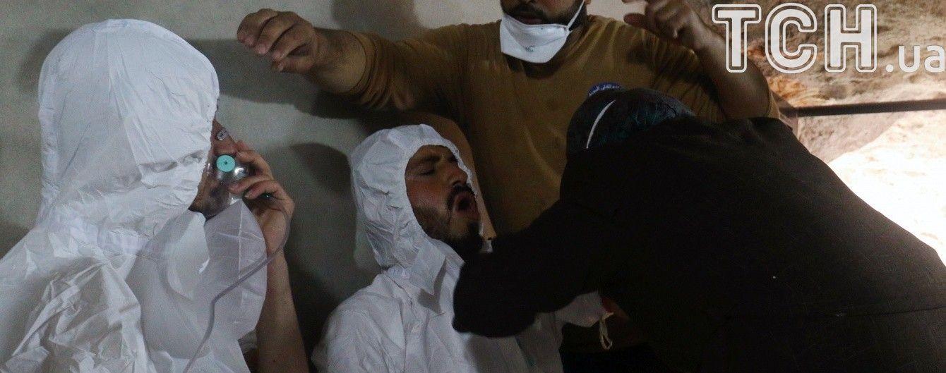 Эксперт отмечает, химическая атака в Сирии может стать для всего мира точкой невозврата