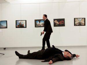 Алтынташ убил Карлова по наводке куратора