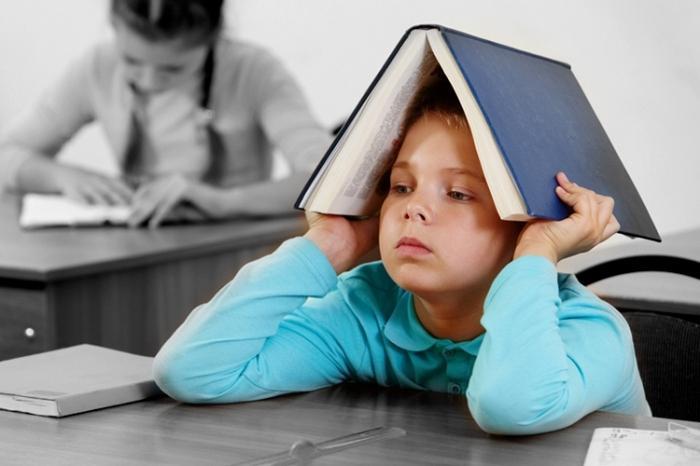 Украинским школьникам обновили программу по литературе