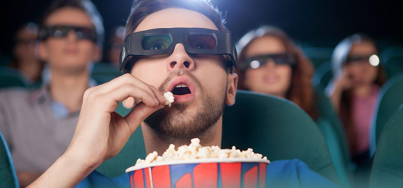 кино, новинки