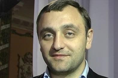Армена Саркисяна задержали во Франции
