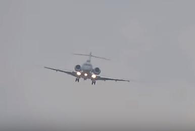 В Британии с авиабазы к Сирии вылетел самолет Sentinel R1, узнали журналисты