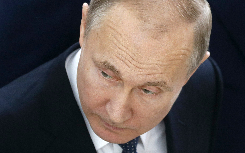 Трамп использует против Путина его же оружие