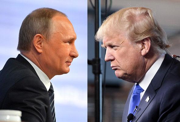 Путин и Трамп не смогут найти общий язык