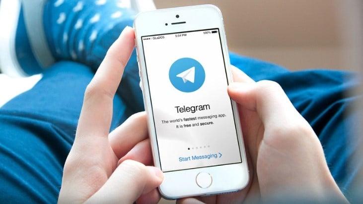 Telegram заблокировали. Но запрет очень лекго обойти