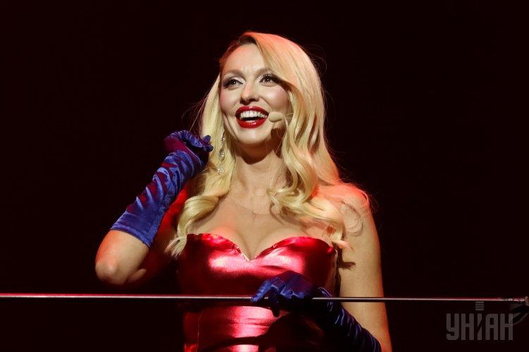 Оля Полякова сказала, что к ней приставал один очень известный продюсер