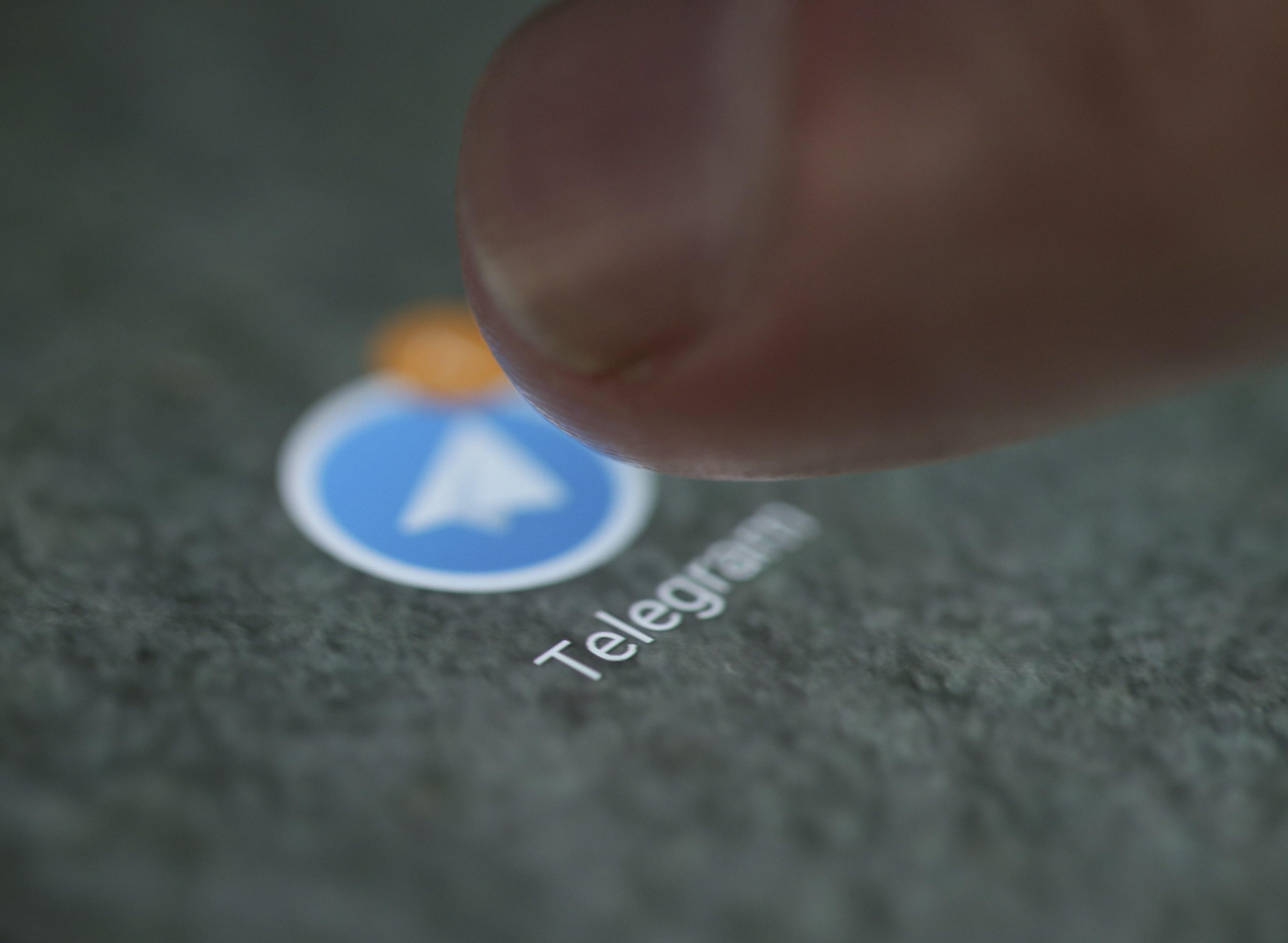 После Telegram в РФ хотят блокировать VPN-сервисы