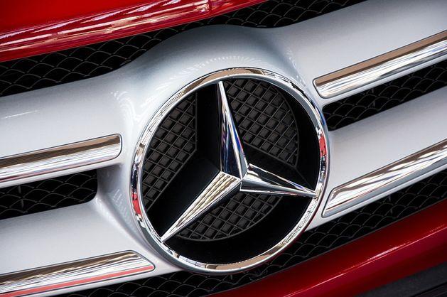 Владелицу Mercedes-Benz CLK оштрафовали за нерастаможенный автомобиль